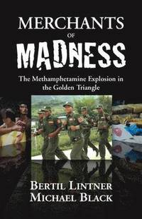 bokomslag Merchants of Madness