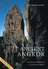 bokomslag Ancient Angkor
