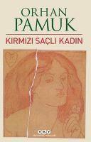bokomslag Kirmizi Sacli Kadin
