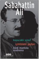 bokomslag Sabahattin Ali Üc Roman