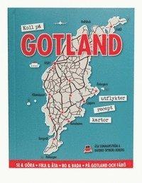 bokomslag Koll på Gotland