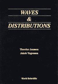 bokomslag Waves And Distributions