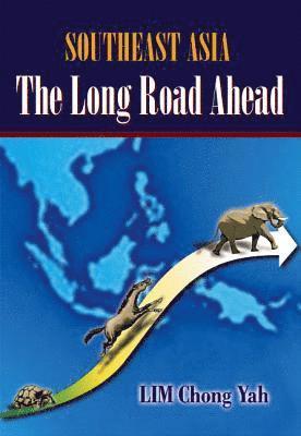 bokomslag Southeast Asia: The Long Road Ahead