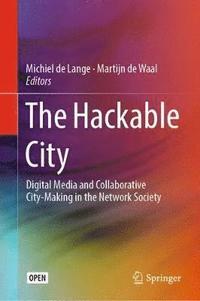 bokomslag The Hackable City