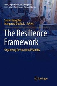 bokomslag The Resilience Framework
