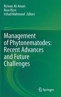 bokomslag Management of Phytonematodes: Recent Advances and Future Challenges