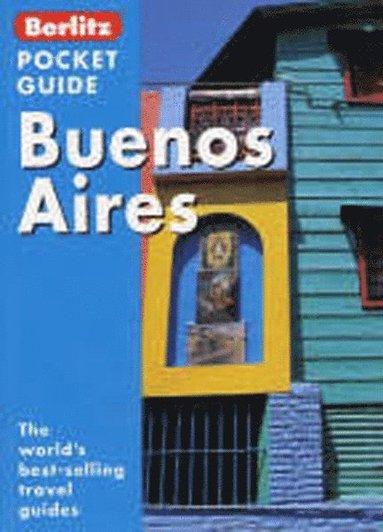 bokomslag Buenos Aires Eng.