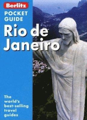 bokomslag Rio de Janeiro, engelsk utgåva