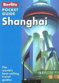 bokomslag Shanghai, engelsk utgåva