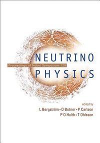 bokomslag Neutrino Physics - Proceedings Of Nobel Symposium 129