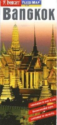 bokomslag Bangkok FlexiMap