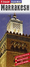 bokomslag Marrakesh