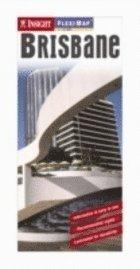 bokomslag Brisbane Insight Flexi Map