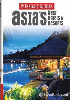 bokomslag Asia´s Best Hotels & Resorts IG
