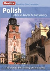 Polish phrasebook & dictionary