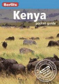 Kenya, engelsk