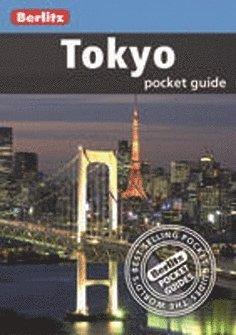 bokomslag Tokyo