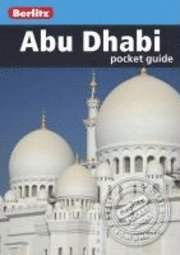 Abu Dhabi Pocket Guide