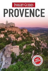 Insight Guides: Provence