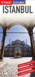 bokomslag Istanbul - fleximap