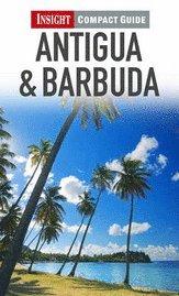 bokomslag Insight Compact Guide: Antigua & Barbuda