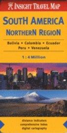 bokomslag South America Northern Region IM
