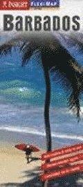 bokomslag Barbados FlexiMap