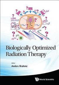 bokomslag Biologically Optimized Radiation Therapy