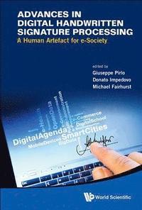 bokomslag Advances In Digital Handwritten Signature Processing: A Human Artefact For E-society
