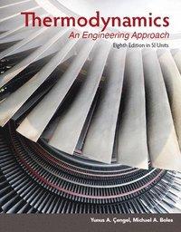 bokomslag Thermodynamics (in SI Units): An Engineering Approach