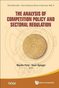 bokomslag Analysis Of Competition Policy And Sectoral Regulation, The