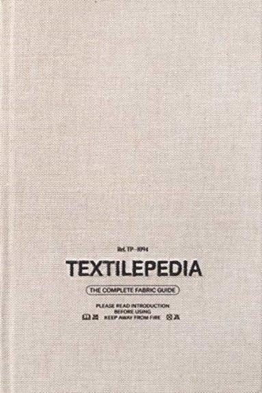 bokomslag Textilepedia