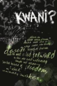 bokomslag Kwani?: Bk. 4