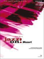 bokomslag Jazz on! Mozart