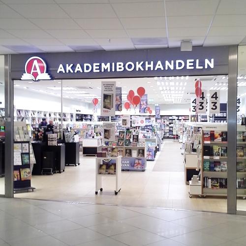Norrköping Galleria Domino logotyp