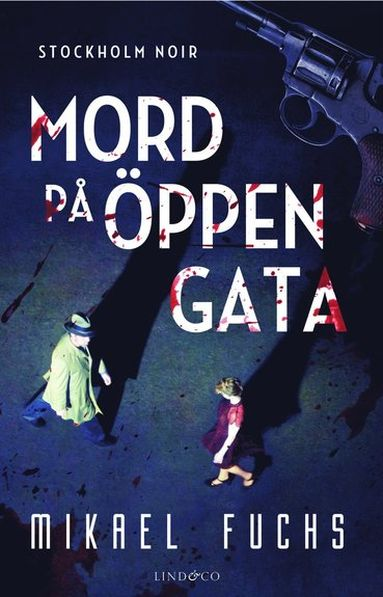 Mord på öppen gata