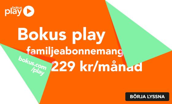 Bokus play familjeabonnemang