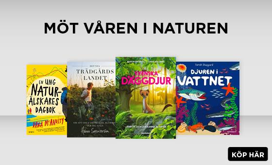 Möt våren i naturen