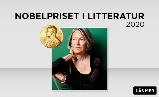Nobelpriset i litteratur 2020