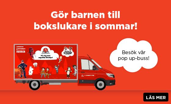 Besök vår pop up-buss