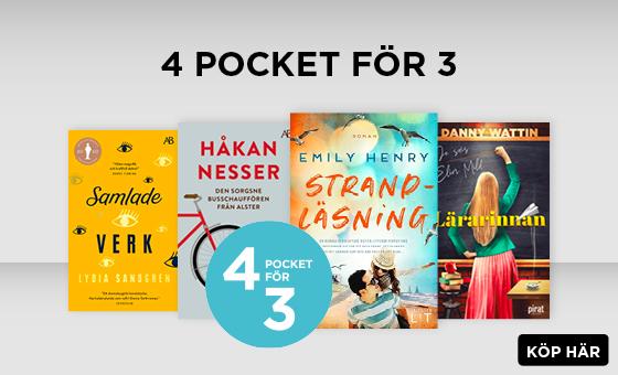 Pocket för bara 59:-